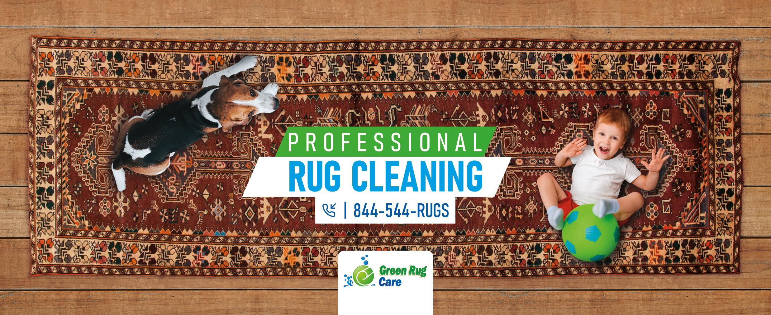 Green Rug Care, Rug Cleaning Servises
